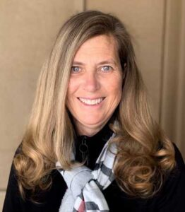Kirsten Gannon